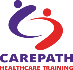 carepath healthcare training logo